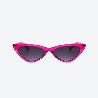 KUSUMA in Crystal Pink