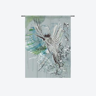 Free Flight Tapestry