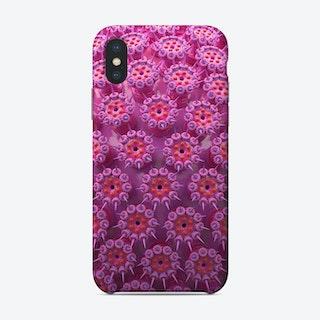 Virus Particle 11 Phone Case