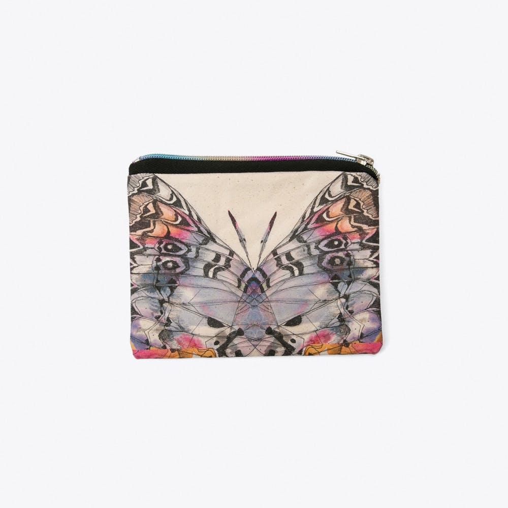 Gemini Butterfly Bag