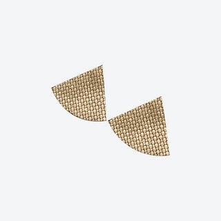 PIE, pattern gold