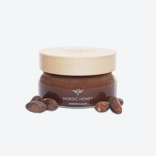 Organic Infused Honey Smooth Cacao