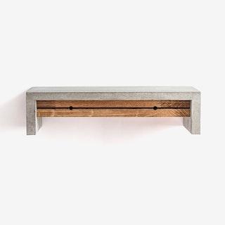 Kanno Shelf