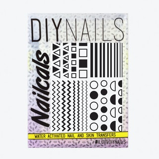 Geometric Nailcals