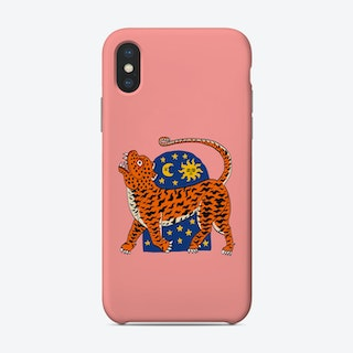 Tiger Magic Door Phone Case