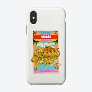 Mama Phone Case