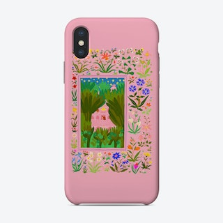 Secret Palace Pink Phone Case