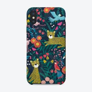Boho Jungle Phone Case