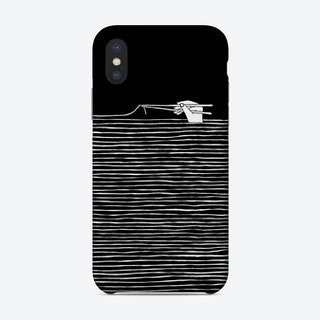 Noodles Are Forever Phone Case
