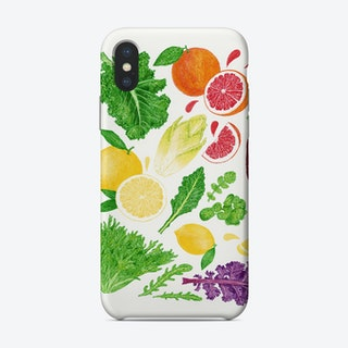 Bitter Foods Phone Case