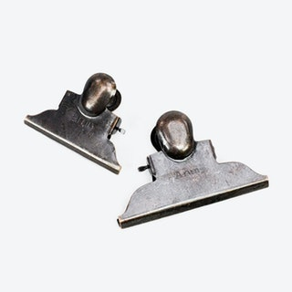 Clip Triangle - L M - 10 each