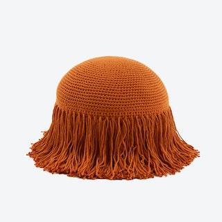 Joni Burnt Orange