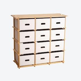 Threebyfour (3x4) - Sideboard