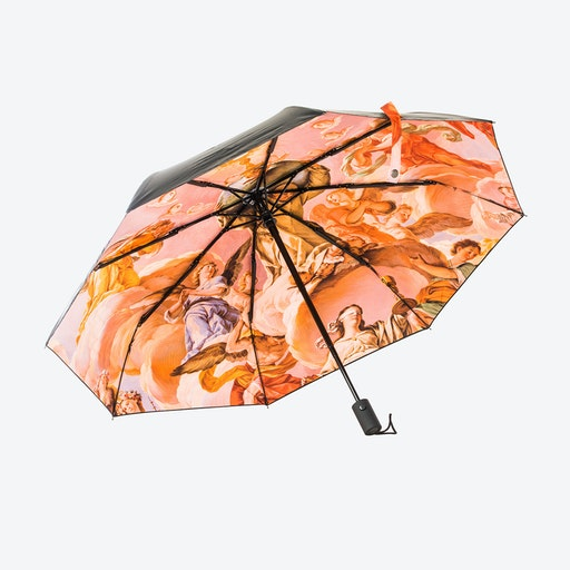 Hope Print Umbrella