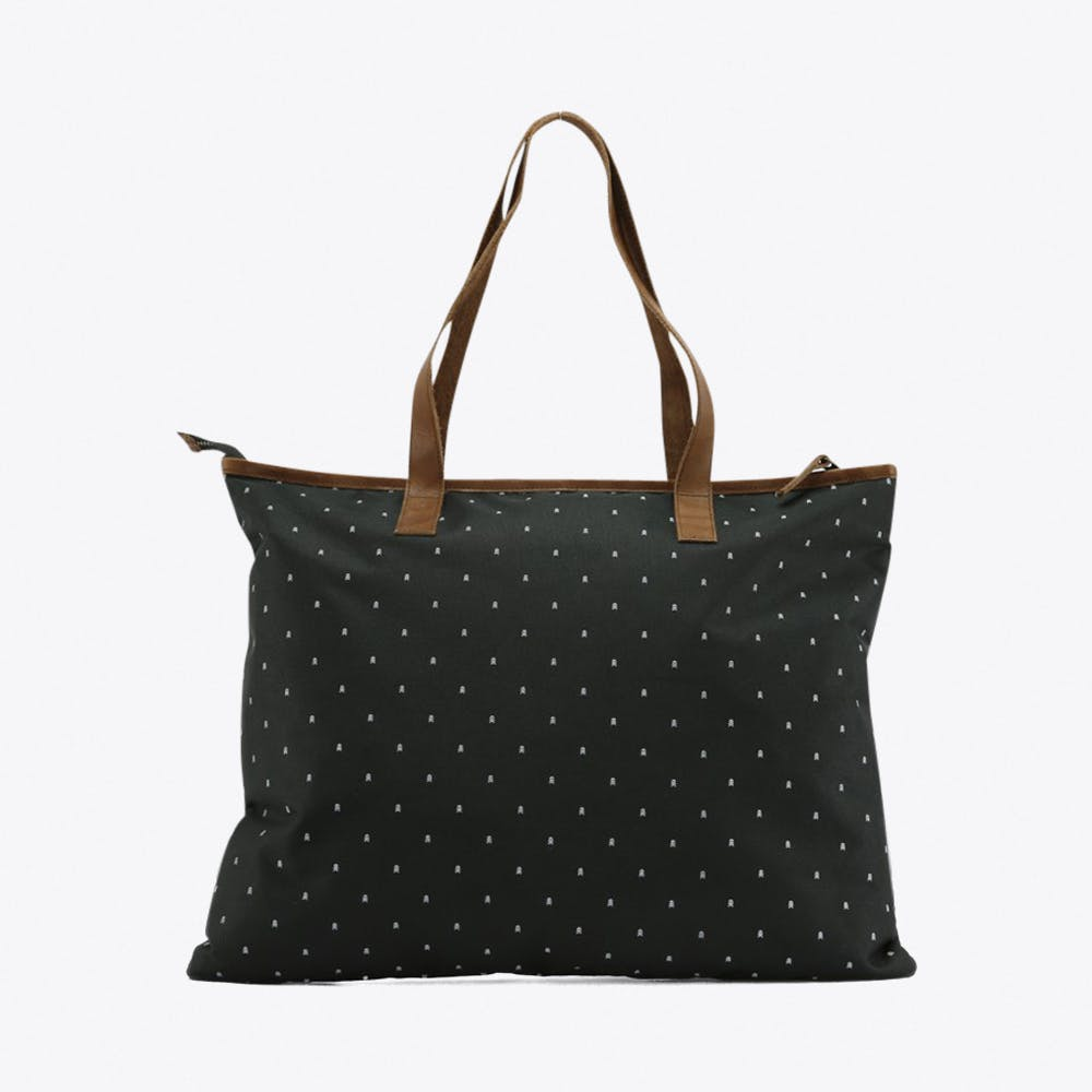 Adele Tote in Black