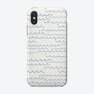 Waves Phone Case