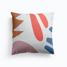 Simple Forms Cushion