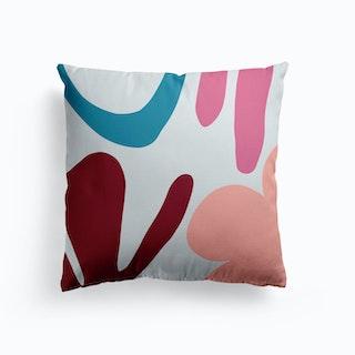 Colour Pops Cushion