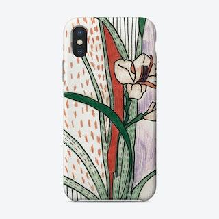 Daisy Garden Phone Case