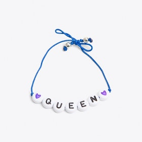 Queen Bracelet in Royal Blue