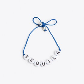 Tequila Bracelet in Royal Blue
