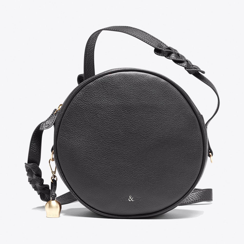 Canteen Bag in Black