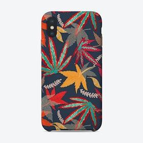 Acer Leaf Phone Case