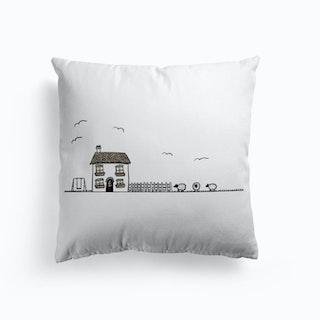 Little Farm Cushion