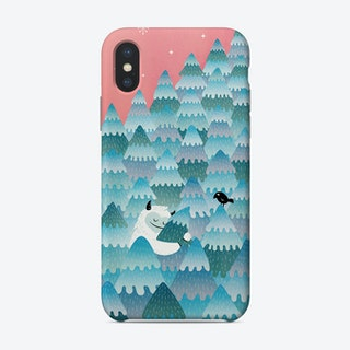 Tree Hugger Phone Case