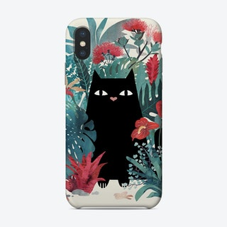 Popoki Phone Case