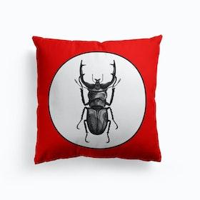 Scarabeo Cushion