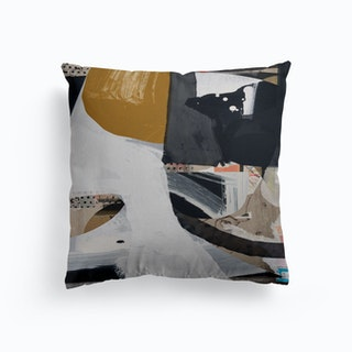 Bristol Canvas Cushion