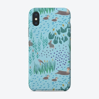 Marsh Phone Case
