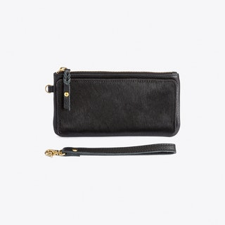 Lola Wallet in Black