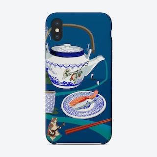Porcelain Stories Phone Case
