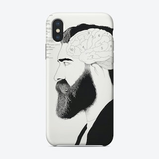 Its Me Not You Phone Case