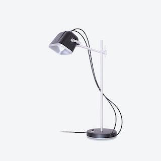 MOB Table Light - Aluminum - Black