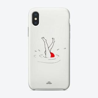Dive Phone Case