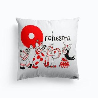 Orchestra Cushion