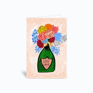Good Cheer 2020 Greetings Card