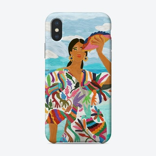 Mexican Colors Phone Case
