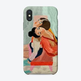 En Tu Espalda Phone Case