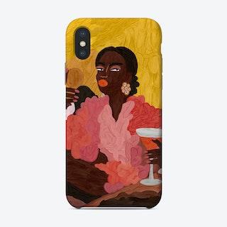 Fatou Phone Case