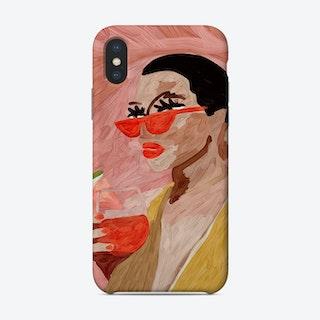Mirtha Phone Case