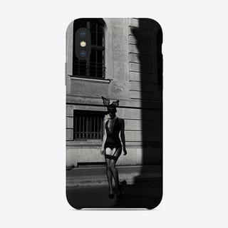 Light And Stockings Phone Case
