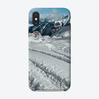 Powder Love Phone Case