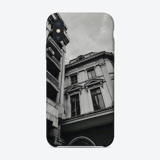 Bucharest Street Vibes Ii Phone Case