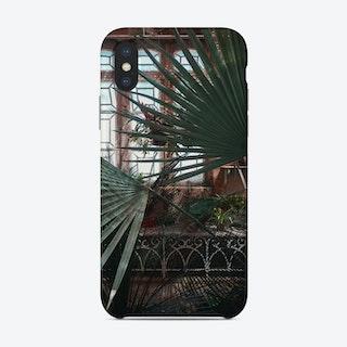 Palm Leaves Ii Phone Case