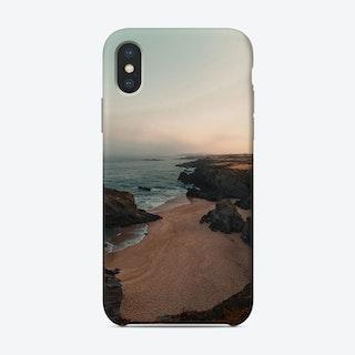 Portuguese Landscape Phone Case