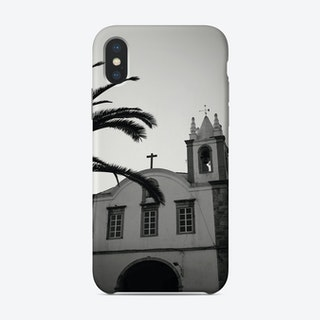 Palms And Churches Phone Case